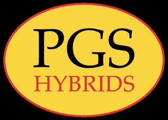 PGS Hybrids Logo